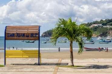 San Juan del Sur feature
