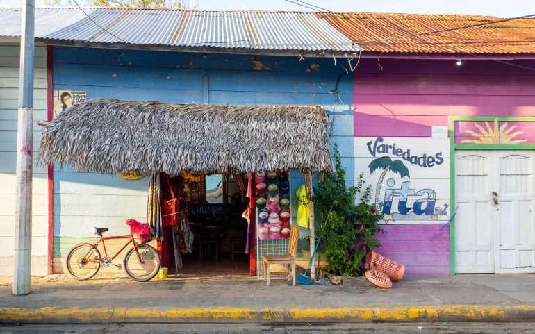 Ilta San Juan del Sur