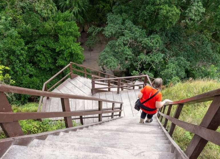 Portaat Tikal