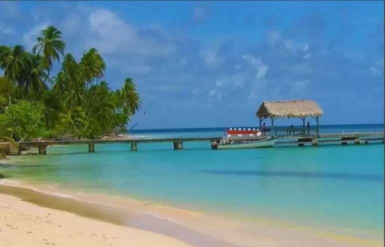 Crown Point Tobago Kevään 2020 matkasuunnitelmat