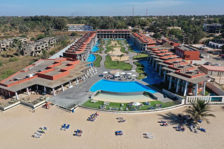 African Princess hotelli Kevään 2020 matkasuunnitelmat
