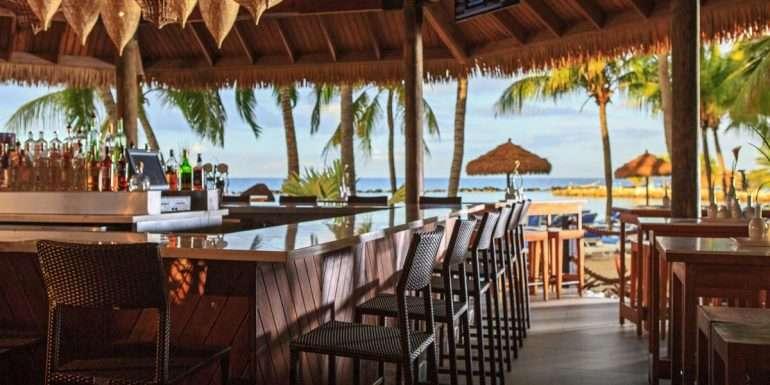 Aruba Renaissance Kevään 2020 matkasuunnitelmat