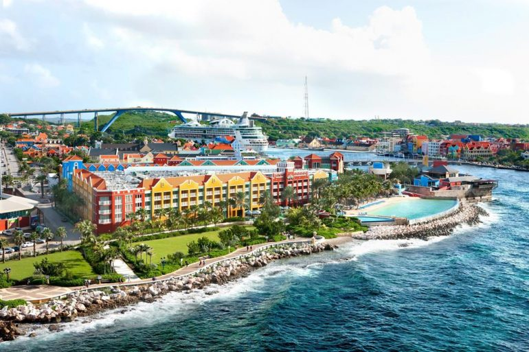 Curacao Renaissance Kevään 2020 matkasuunnitelmat