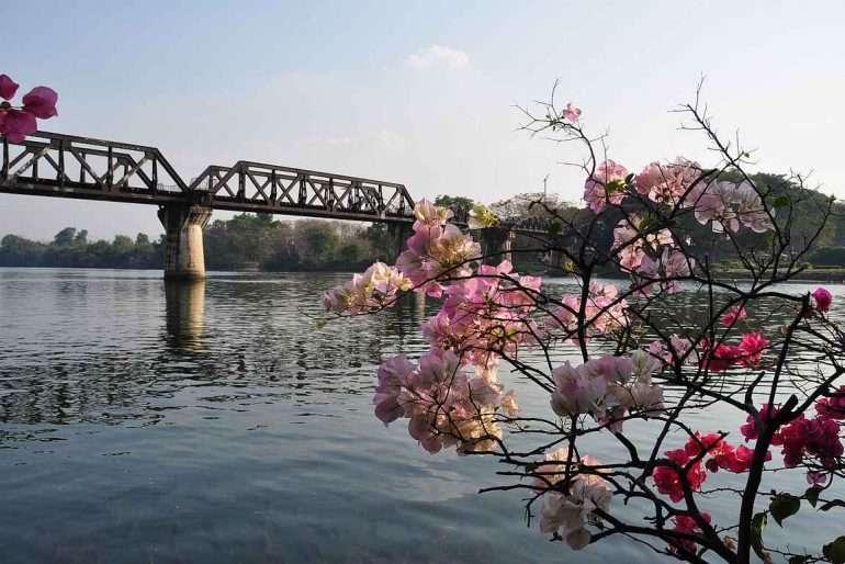 Kwai-joen silta