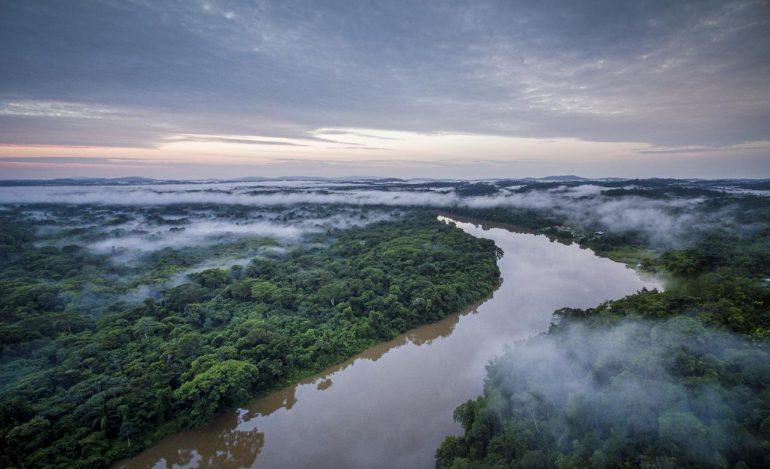 Suriname Kevään 2020 matkasuunnitelmat