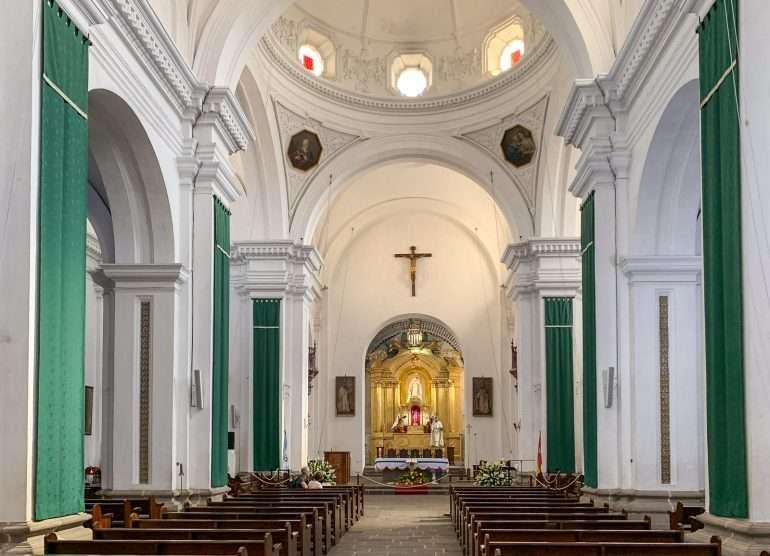 Mercedin kirkko