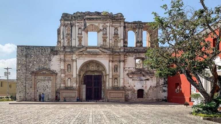 Escobar Antigua