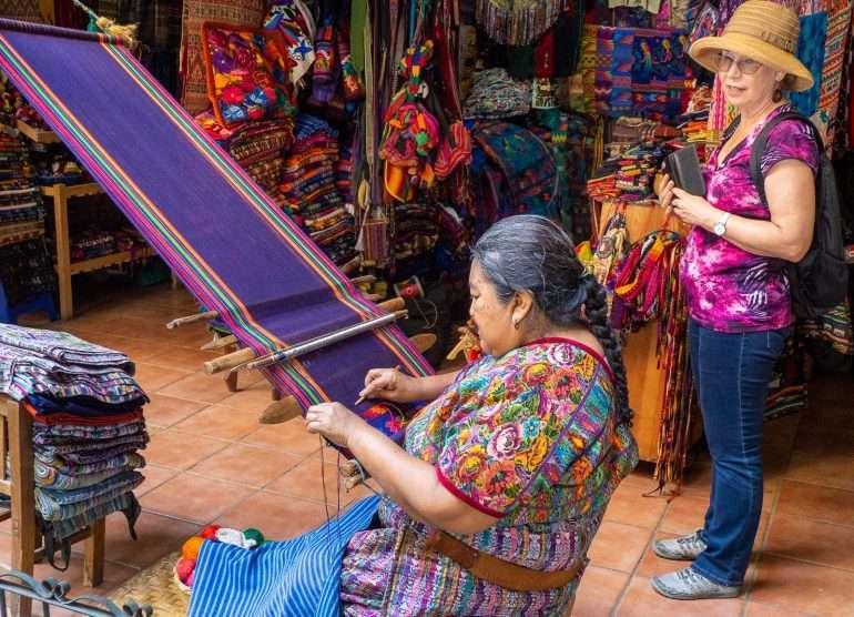 San Antonio Guatemala