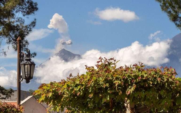 Obispo Guatemala Unescon maailmaperintökohteet Antigua