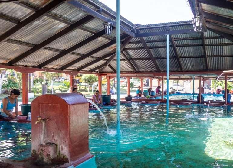 San Pedro Guatemala Unescon maailmaperintökohteet Antigua