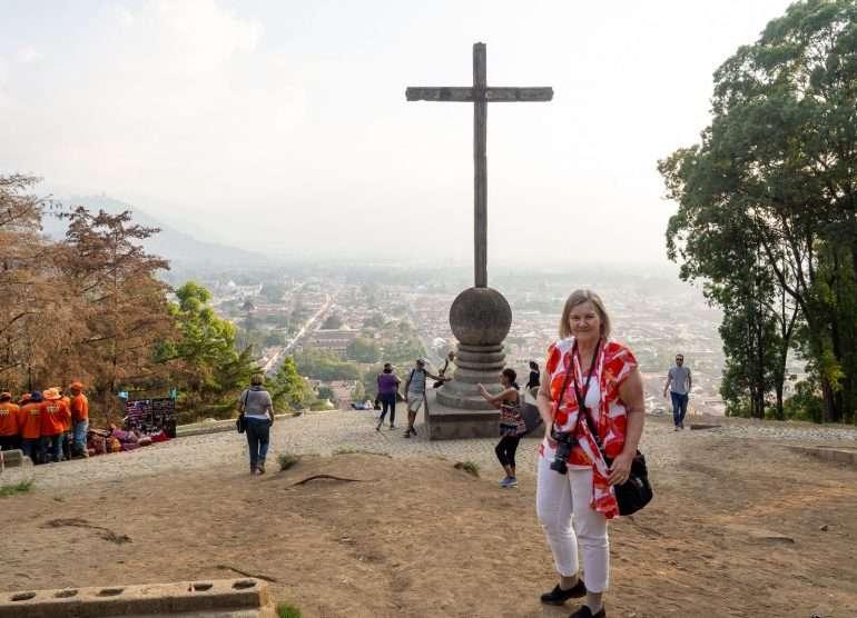 Antigua Cerro de la Cruz