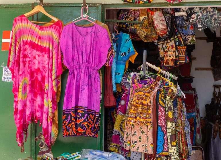 Gambia turistikamaa Gambia hinta