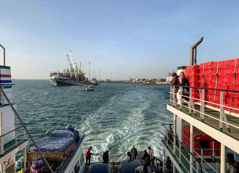Banjul satama