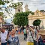 Nicaraguan pääkaupungit