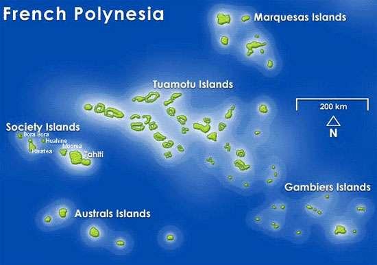 Austral-saaret