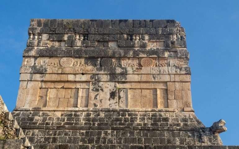 Jaguaarien temppeli