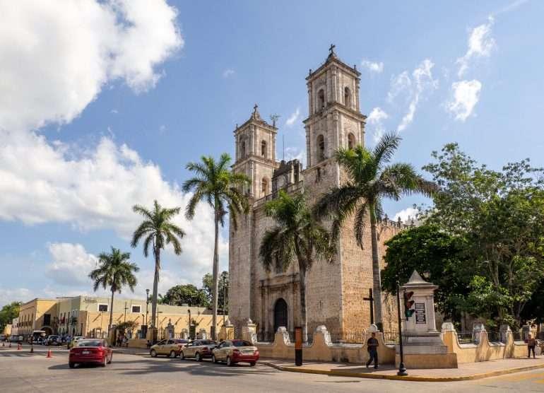 Valladolid Yukatan