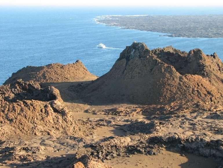 Galapagos Kannattaa lähteä kauas