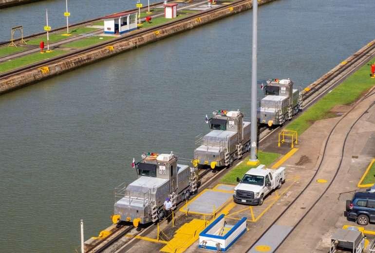 Panaman kanava