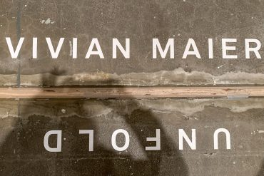 Vivian Maier feature