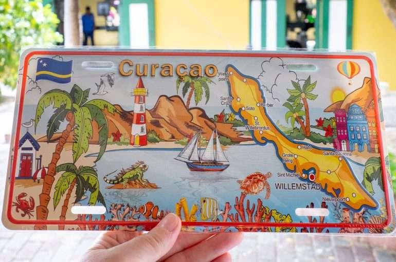 Curacao feature