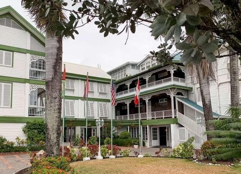 Guyana Cara Lodge