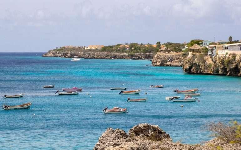Curacao saarikierros