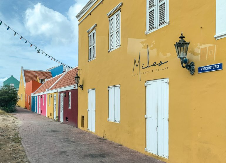 Punda Willemstad
