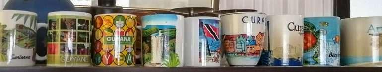 Mukeja Surinamesta Karibialle