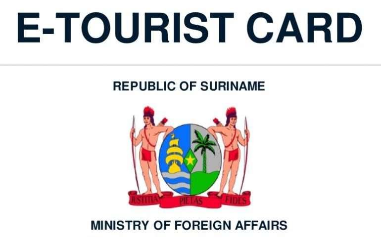 suriname Surinamesta Aruballe kustannukset