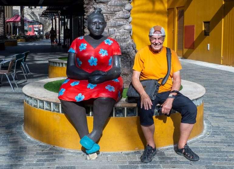Renaissance Curacao
