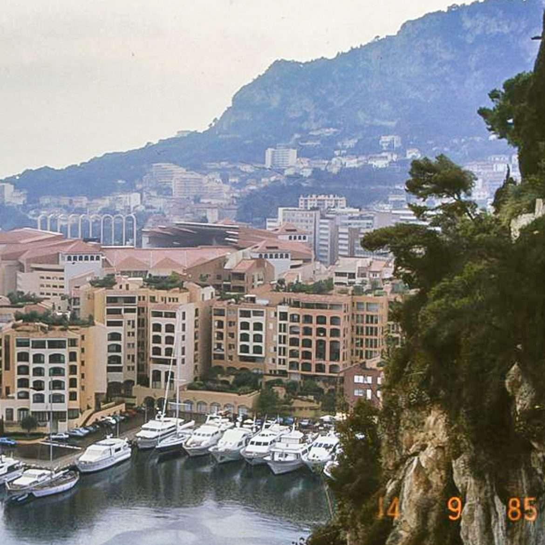 15 Monaco 1985