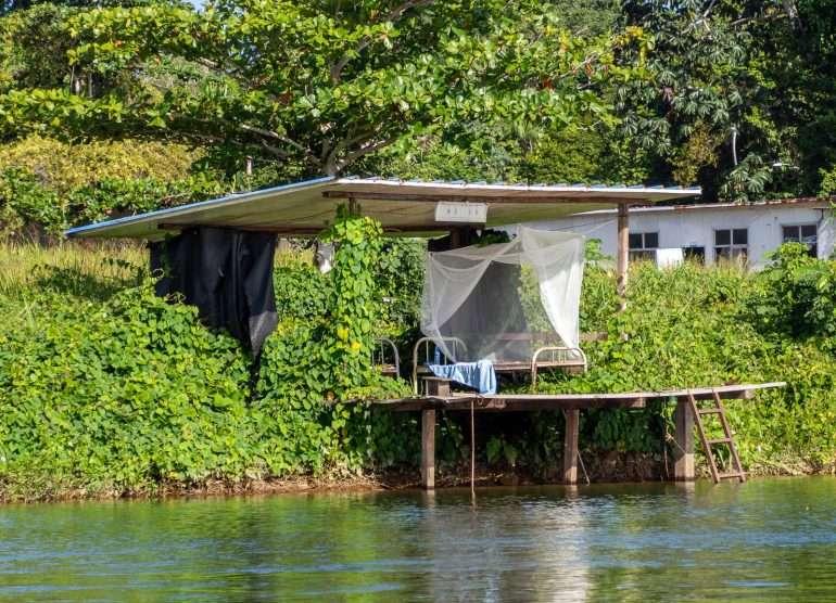 Suriname-joella