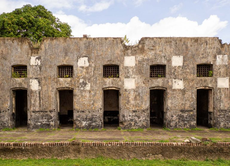 Ranskan Guyana Saint-Laurent du Maroni