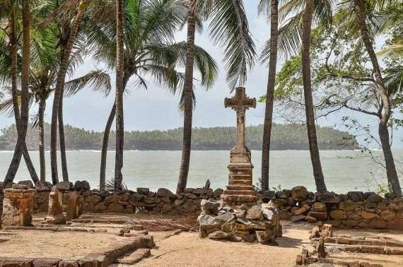 Île Saint-Joseph hautausmaa (WIkimedia)