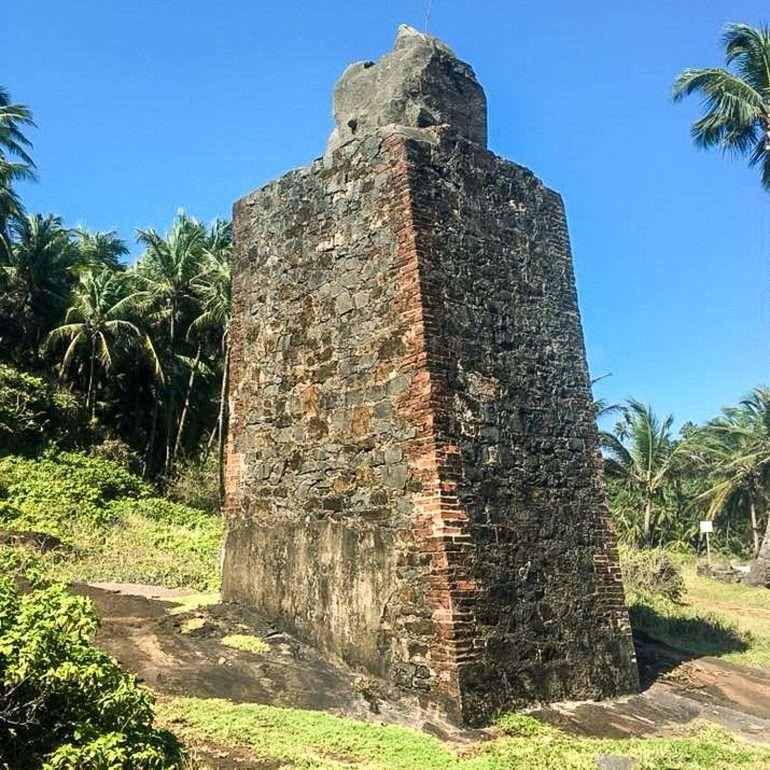 Île Royale Pirunsaari