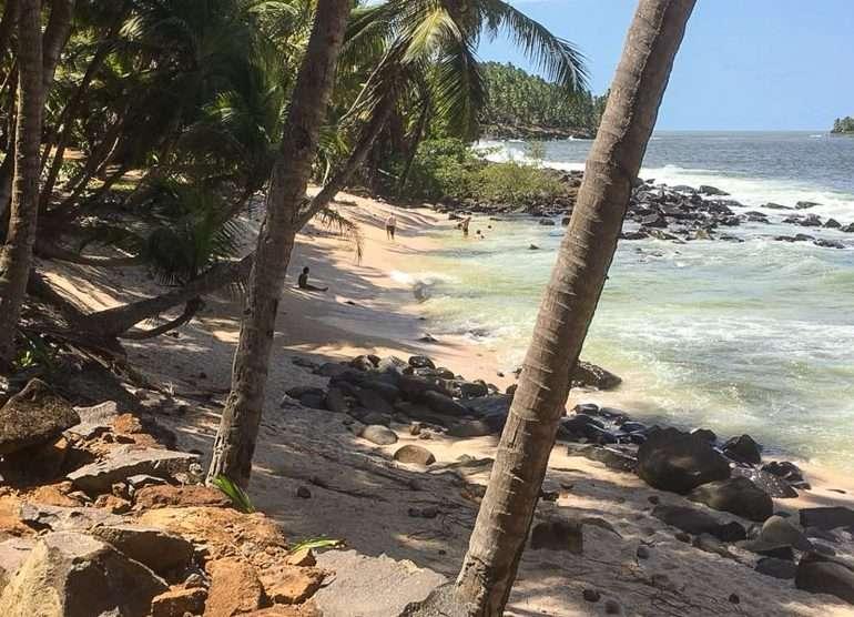 Île Saint-Joseph Pirunsaari