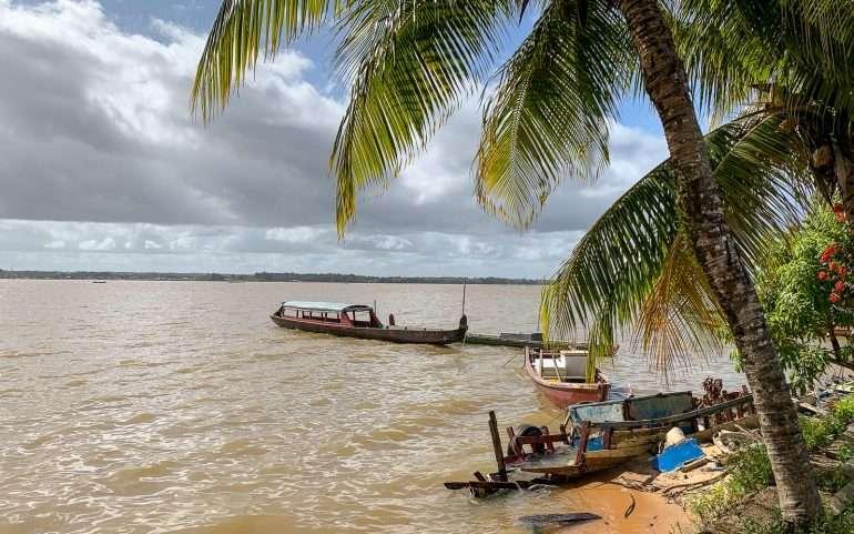 Albina Suriname