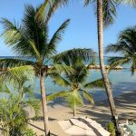 Viikonloppu Tobagon saarella