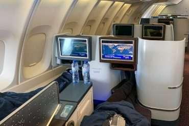 Surinamesta Aruballe KLM