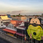 Kaksi retkeä Paramaribossa