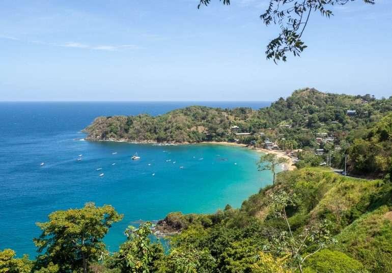 Tobagon rantoja