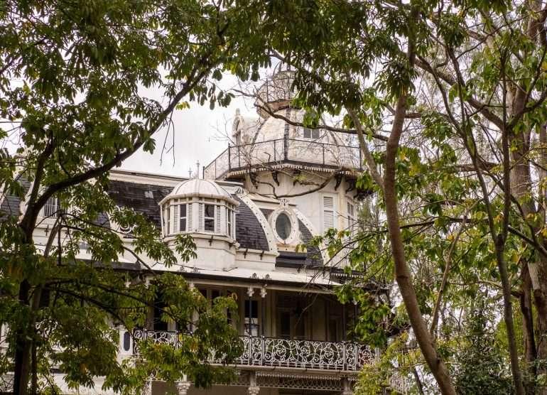 Ambard's House