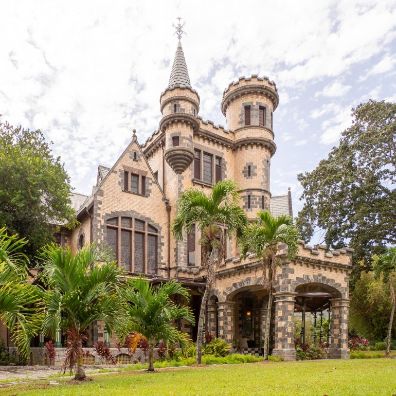 Stollmeyer's Castle