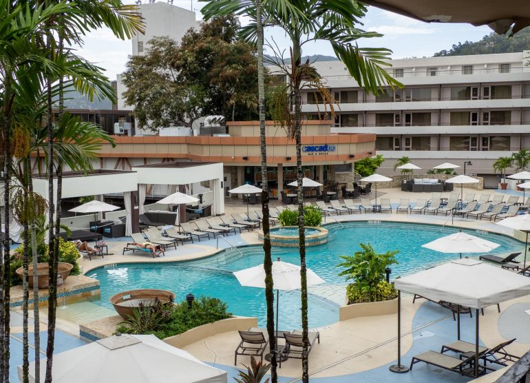 Hilton Port of Spain