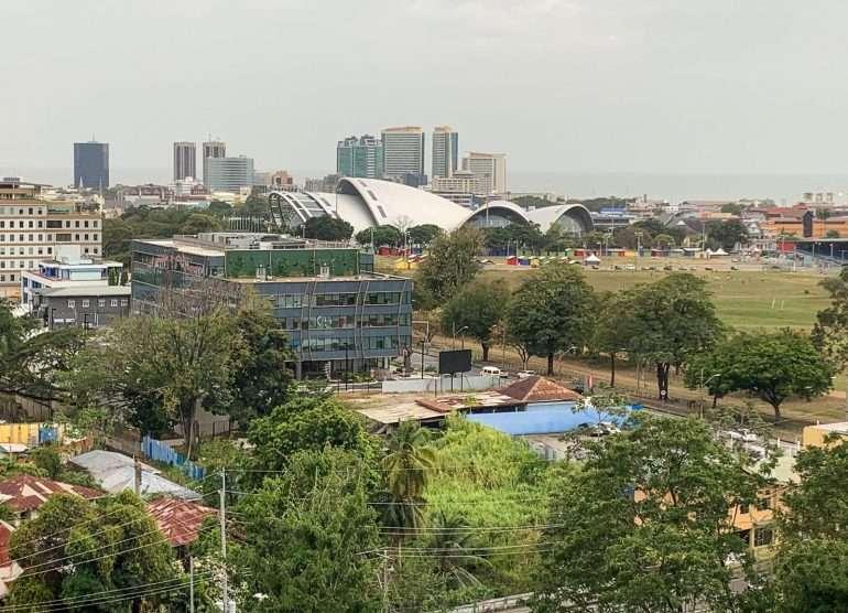 NAPA Port of Spain