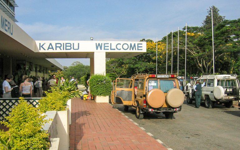 Arusha hotelli
