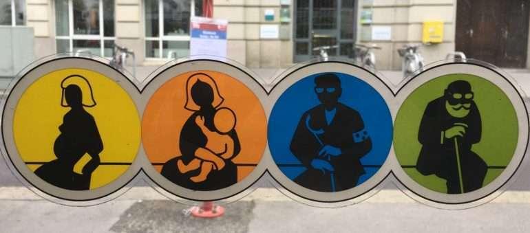 Wien kustannukset Vappumatkoja