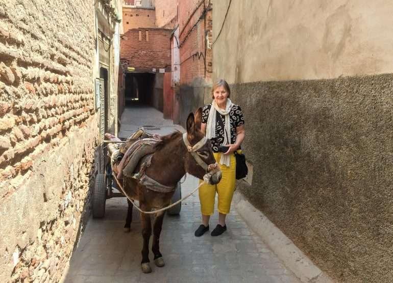 Marrakesh Erikoisimmat yöpymispaikkamme