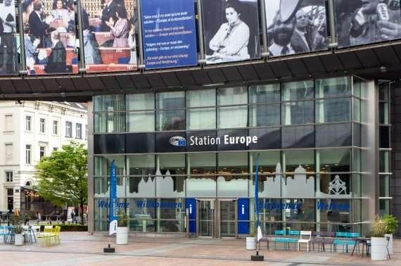 Station Europe